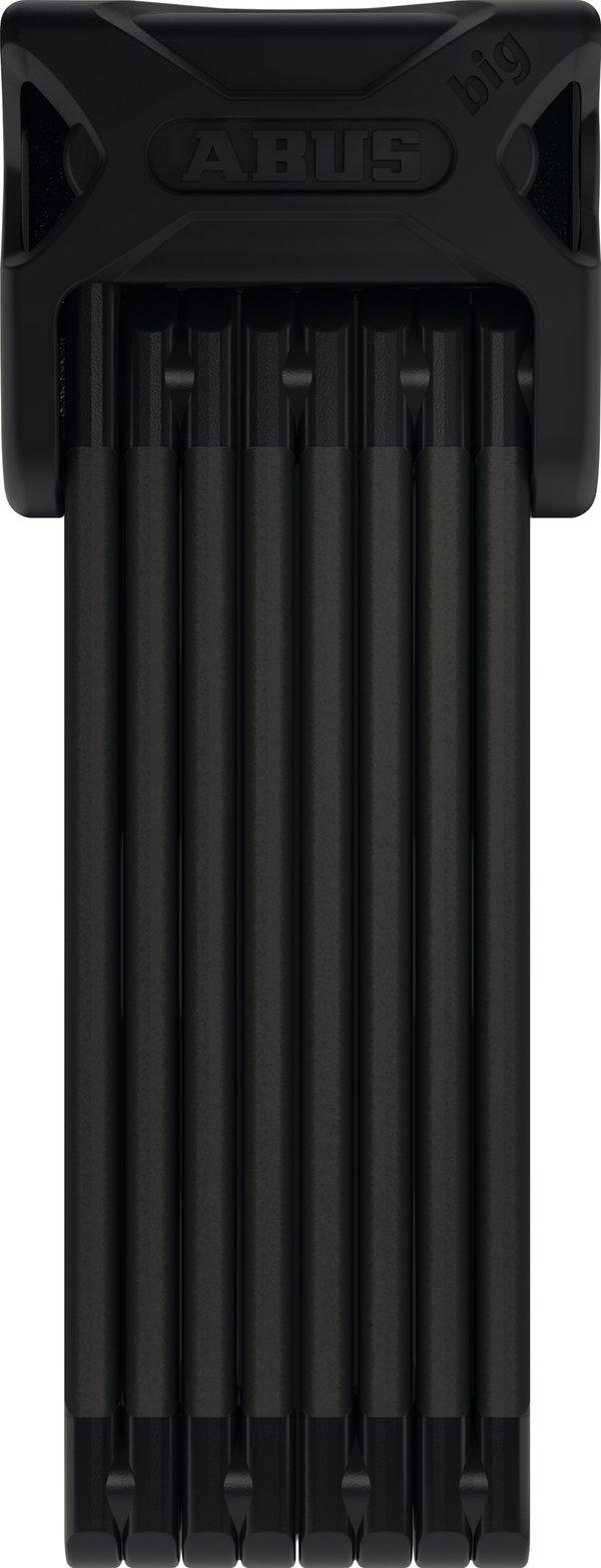 ABUS Bordo Big 6000/120 black SH