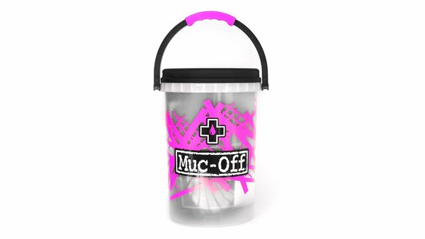 Muc Off Bucket Kit