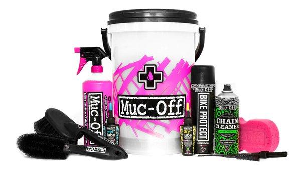 Muc Off Bucket Kit