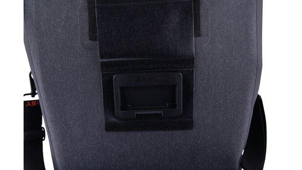 """I:SY V.R. Gepäckträgertasche """"Travel-Bag"""""""