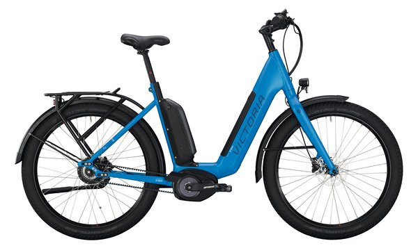 Victoria eUrban 13.9 Open Dual-Battery 1000 Wh