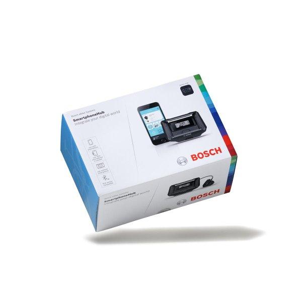 Bosch Nachrüst-Kit SMARTPHONEHUB CUI100