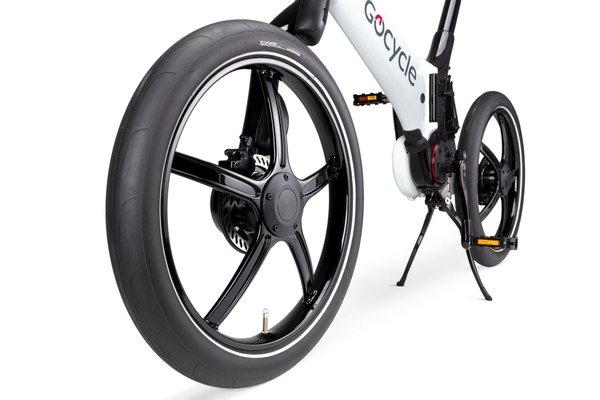 Gocycle G4i
