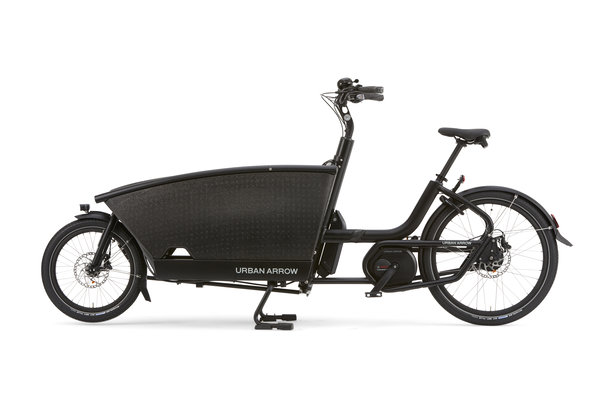 Urban Arrow Family Performance Line 500 Tektro