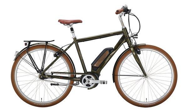 Excelsior Vintage E Herren Freilauf 58 cm
